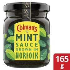 image 1 of Colman's Mint Sauce 165G