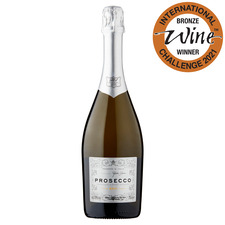 image 1 of Tesco Finest Prosecco Doc 75Cl