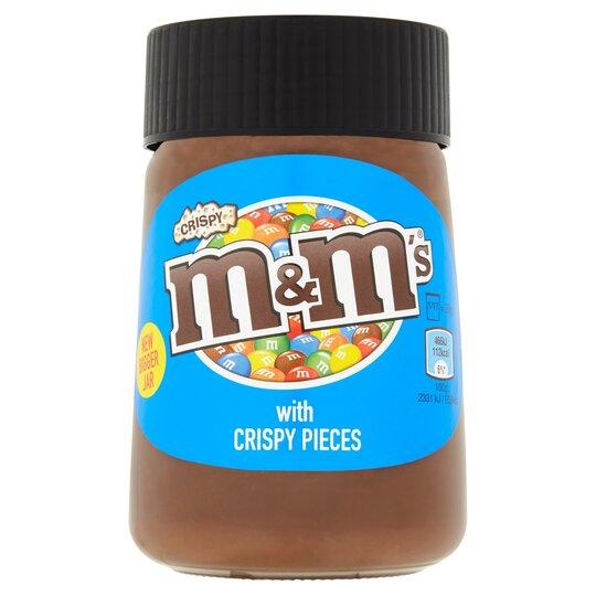M&M Chocolate Spread 350G