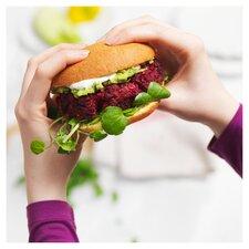 image 2 of Genius Gluten Free Brioche Burger Buns 2 Pack