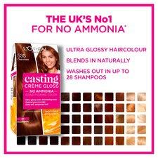 image 2 of L'oreal Casting Creme Gloss Bk Cherry 360 Semi-Permanent Hair Dye