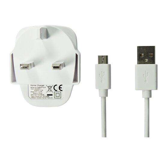 tesco ipad mini charger