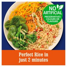 image 4 of Ben's Original Mixed Pepper Microwave Rice 250G