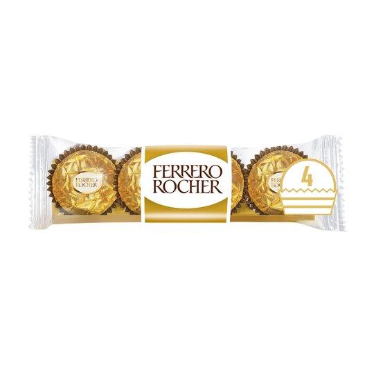 image 1 of Ferrero Rocher T4 50G