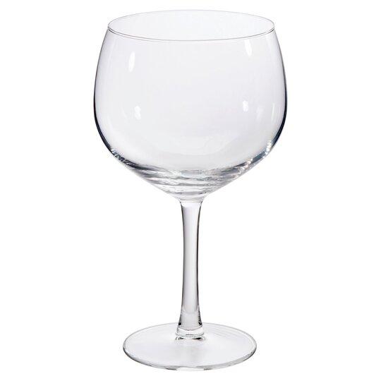 Tesco Timeless Gin Glass 2 Pack Tesco Groceries