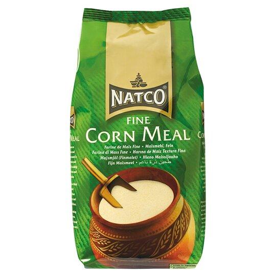 Natco Corn Meal Fine 1.5Kg