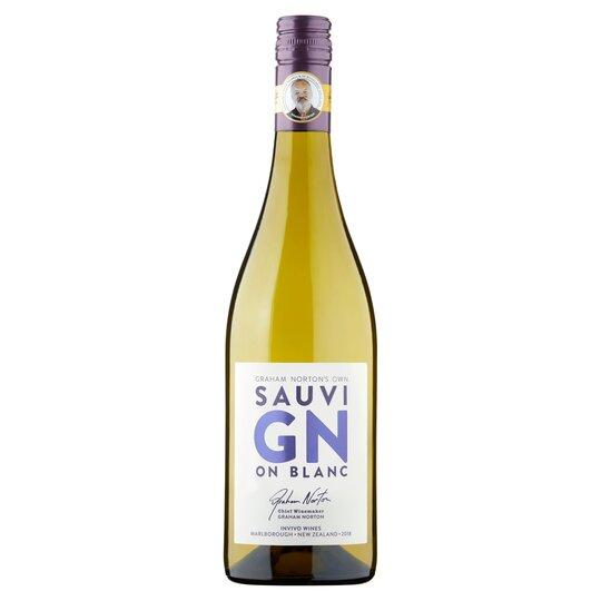 Graham Norton's Own Sauvignon Blanc 75Cl