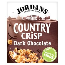 image 1 of Jordans Country Crisp Chocolate 500G