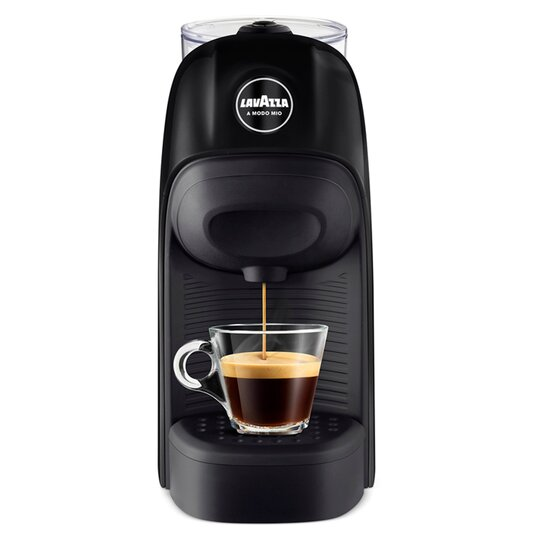Lavazza Tiny Coffee Machine