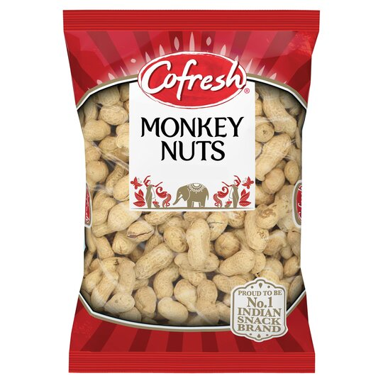 Cofresh Monkey Nuts 450G