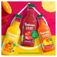 image 2 of Tropicana Lean Orange & Clementine Juice 900Ml