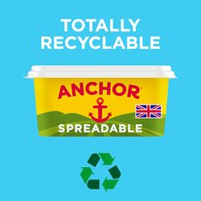 image 4 of Anchor Lighter Spreadable 500G