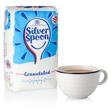 image 2 of Silver Spoon Granulated Sugar 2Kg