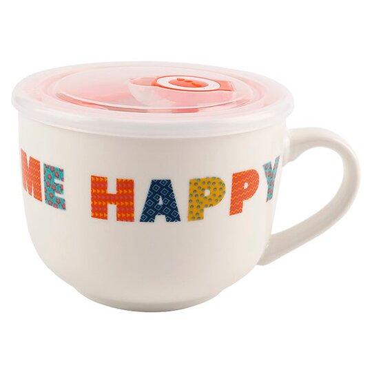 Tesco Hy Soup Mug Groceries