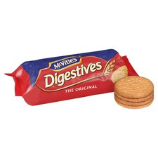 image 2 of Mcvitie Digestive 250G