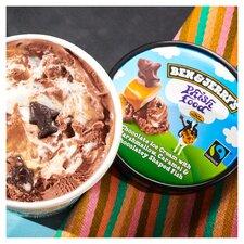 image 2 of Ben & Jerry's Phish Food Chocolate & Marshmallow Ice Cream 465Ml