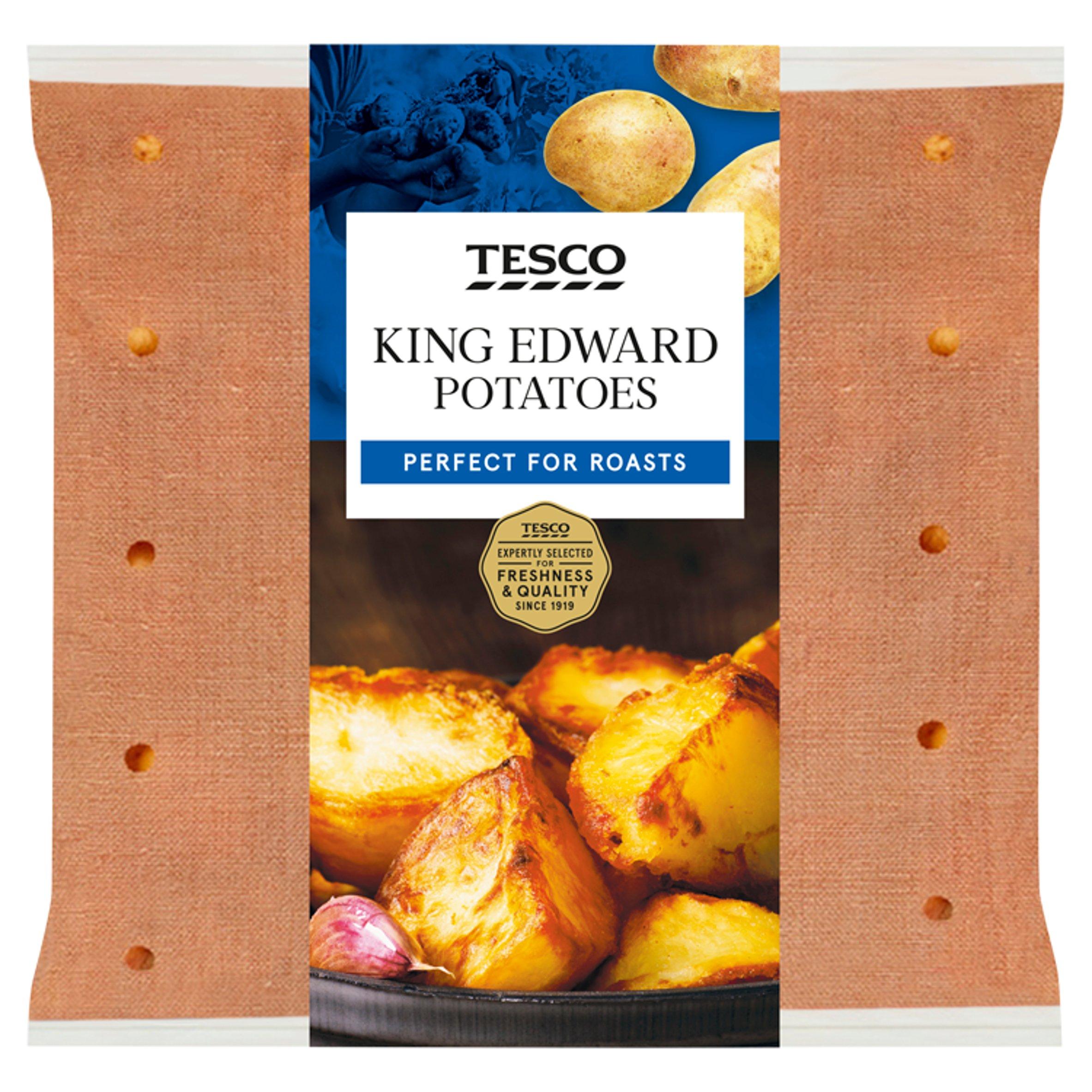 King Edward Potatoes 2.5Kg