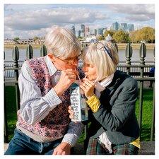 image 3 of Oatly Oat Drink Semi 1 Litre