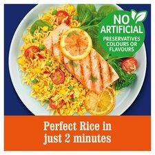 image 4 of Ben's Original Golden Vegetable Microwave Rice 250G