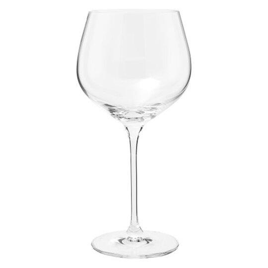 Fox & Ivy Cocktail Crystal Glass4pk