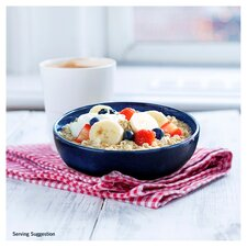 image 3 of Quaker Oat So Simple Apple Blueberry Porridge 10X36g