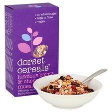 image 2 of Dorset Cereals Berry & Cherry Muesli 600G
