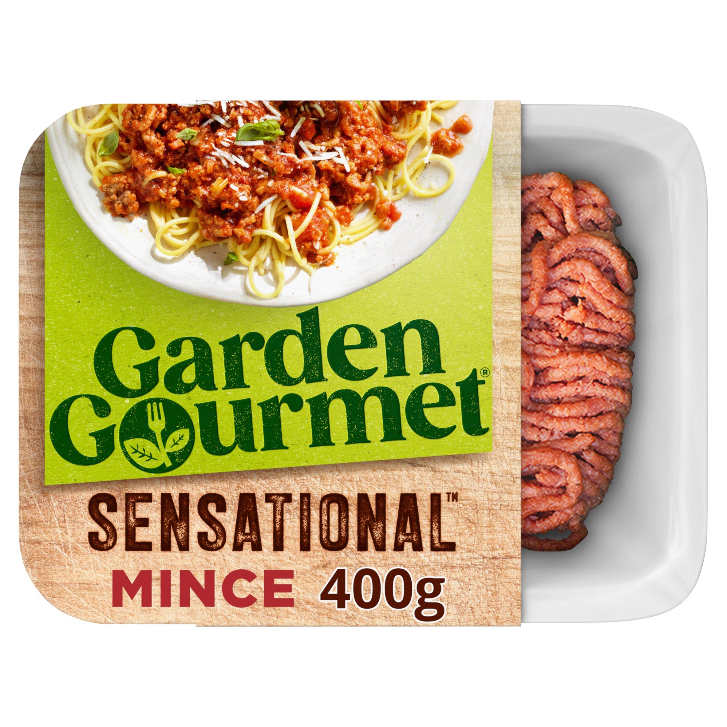 Garden Gourmet Plant Based Mince 400G