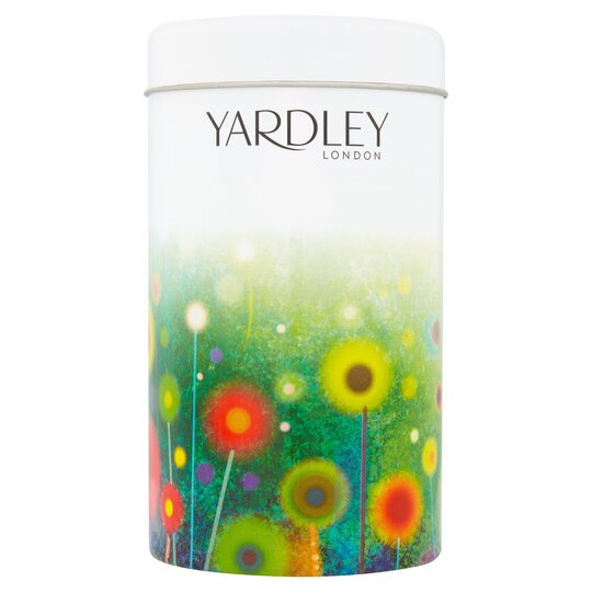 Yardley of London Gift Hand Cream Duo In A Tin