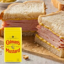 image 3 of Colman's Original English Mustard Powder 57G