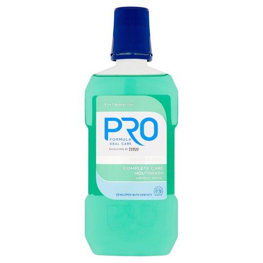 Pro Formula Multiprotect Mouthwash 500Ml