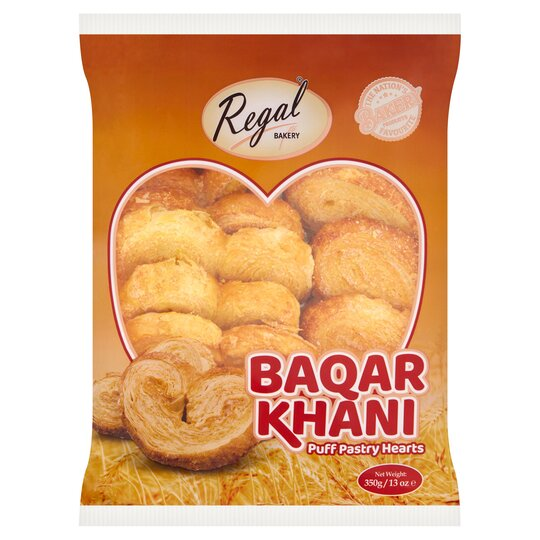 Regal Baqar Khani 350G