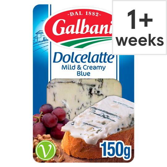 Galbani Dolcelatte Blue Cheese 150G