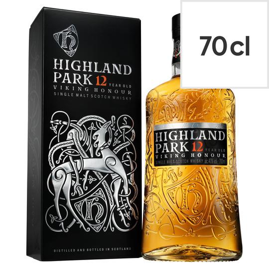 Highland Park Malt Whisky 70Cl - Spicy