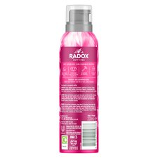 image 2 of Radox Feel Vivacious Shower Mousse 200Ml