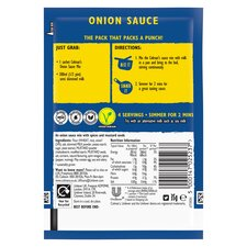 image 3 of Colman's Onion Sauce Mix 35G