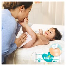 image 2 of PAMPERS Sens BBY wipes 5 pack 280 wipes