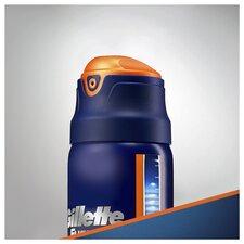 image 3 of Gillette Fusion Proglide Sensitive Shave Gel 170Ml