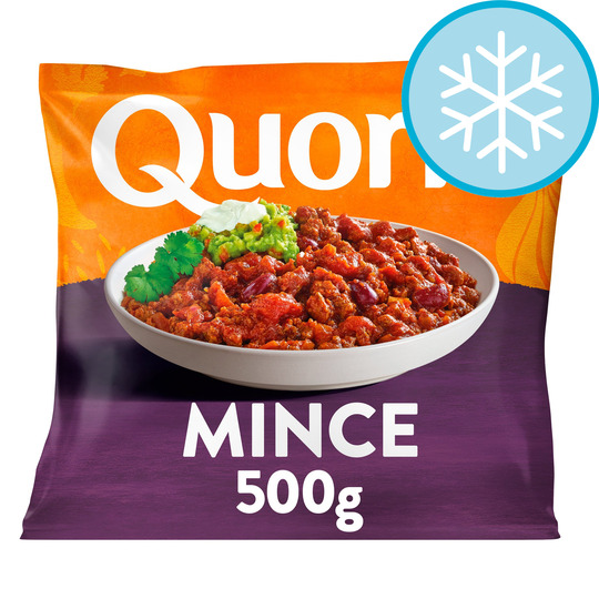 Quorn Mince 500G