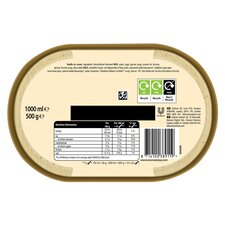 image 3 of Carte D'or Vanilla Ice Cream Dessert 1L