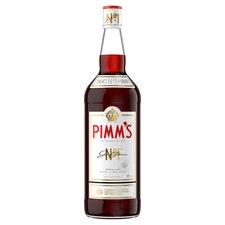 image 1 of Pimm's No.1 1L