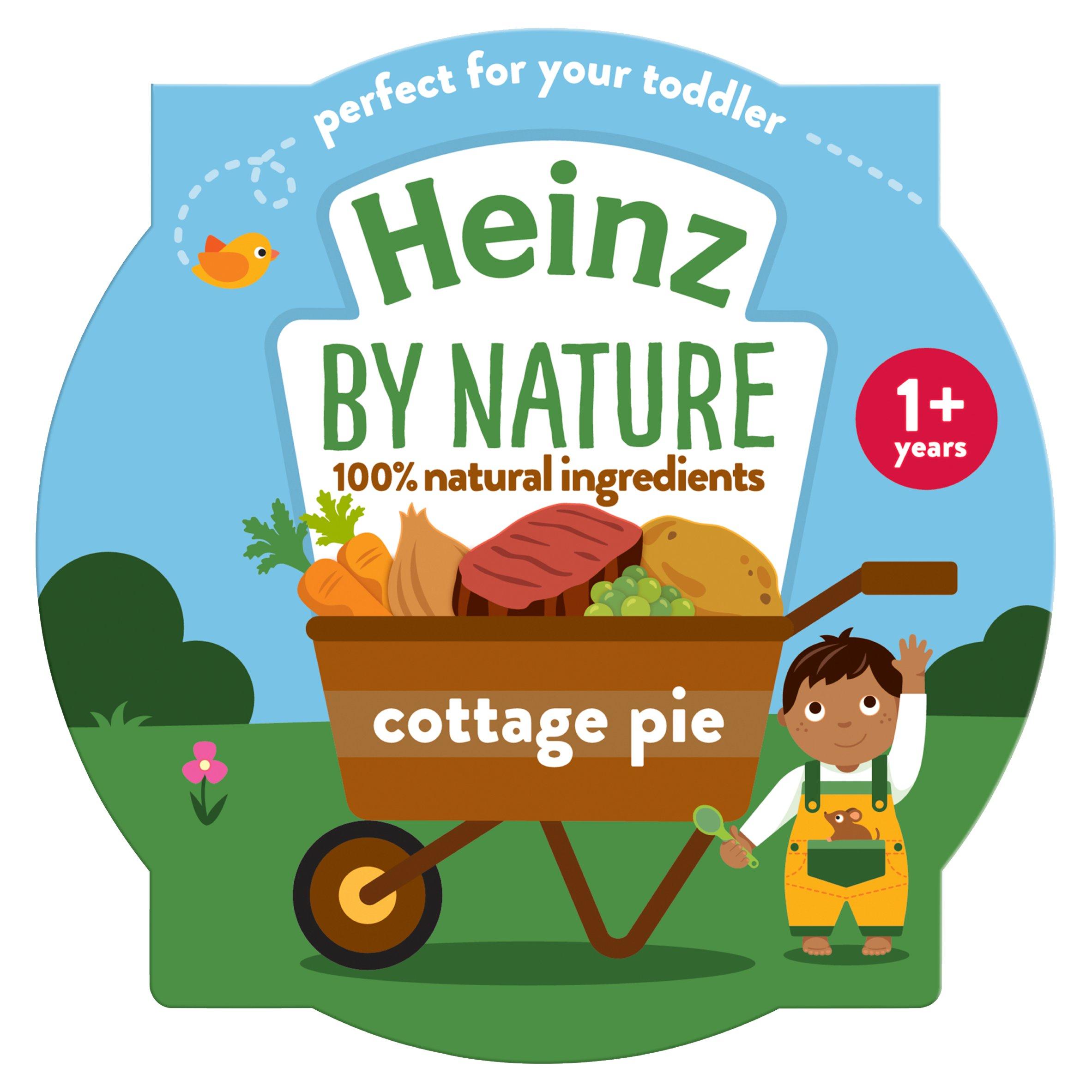 Heinz Cottage Pie 230G