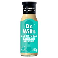 image 1 of Dr. Will's Vegan Caesar Dressing 250G