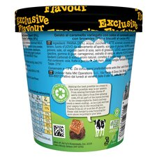 image 2 of Ben & Jerry's Sofa So Good Together Caramel & Chocolate Ice Cream 465Ml