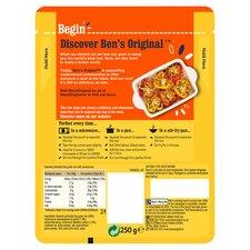 image 2 of Ben's Original Mushroom Microwave Rice 250G