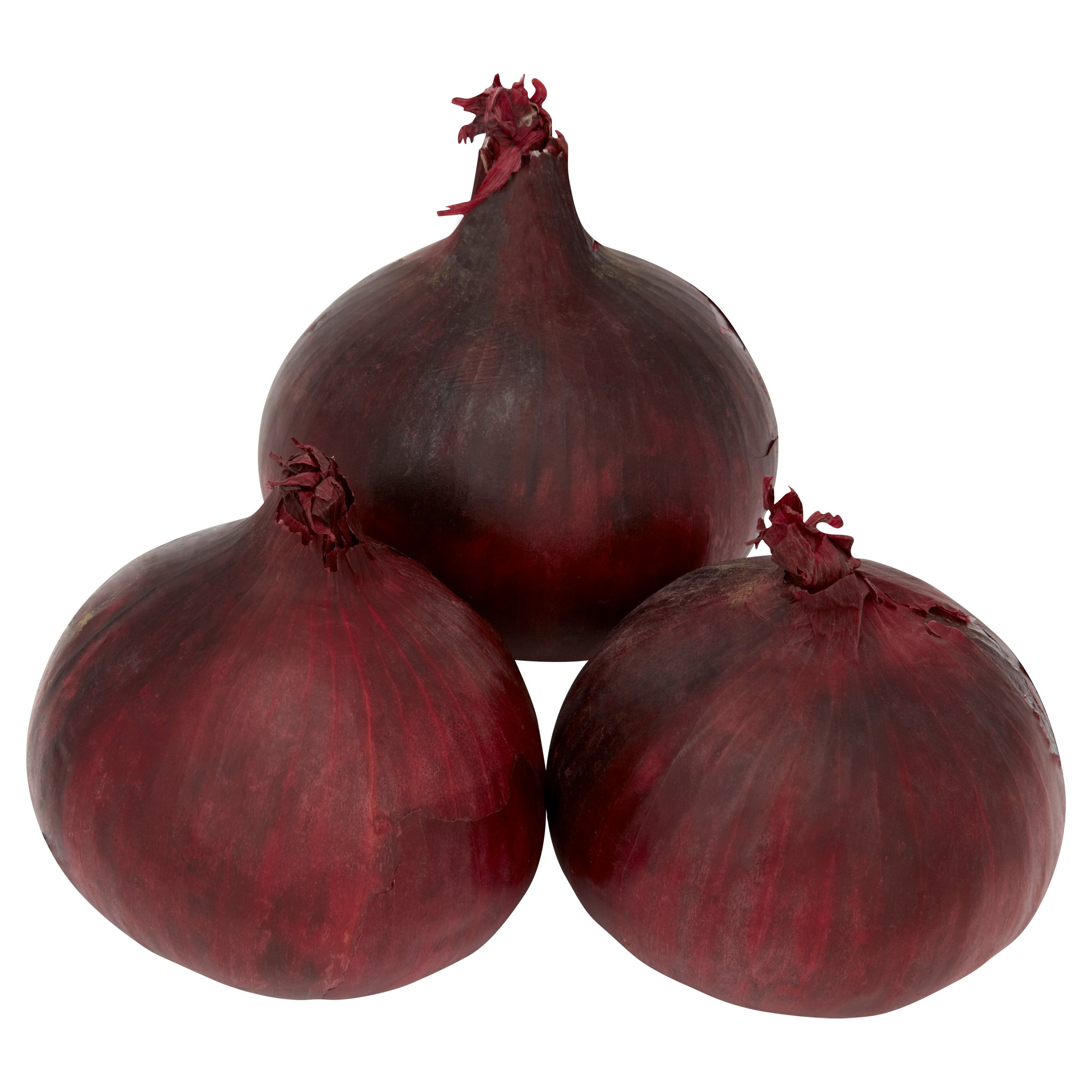 TESCO > Fresh Food > Loose Red Onions Class 2