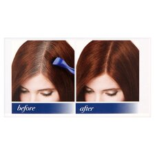 image 3 of Clairol Nice 'N Easy Root Touch Up 3.5R Dark Auburn