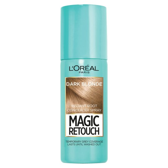 image 1 of L'oreal Magic Root Touch Up Dark Blonde 75Ml