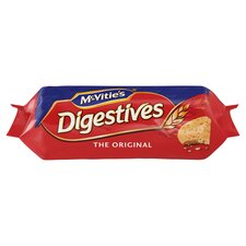 image 1 of Mcvitie Digestive 250G