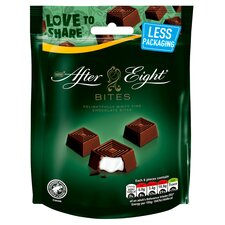 image 1 of After Eight Bitesize Pouch Bag 107G