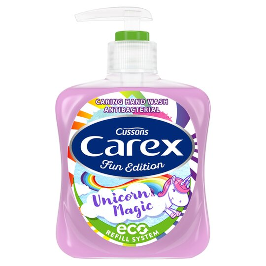 Carex Unicorn Handwash 250Ml